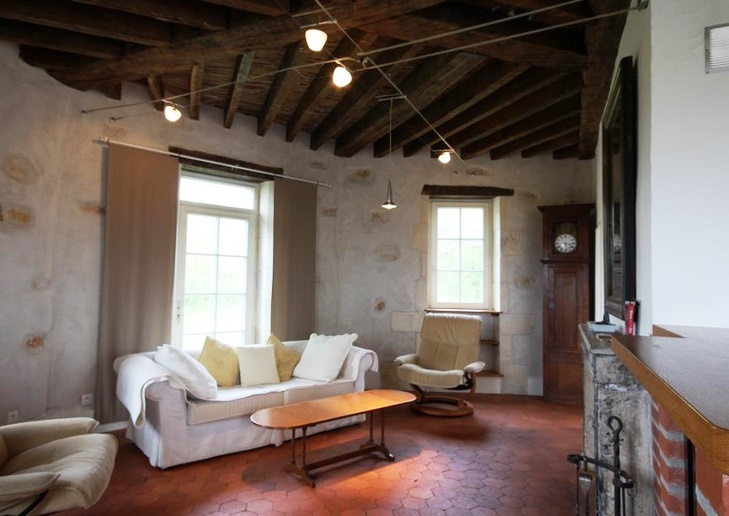 Best Idee Deco Maison Stille Moderne Ancien Ideas - House ...